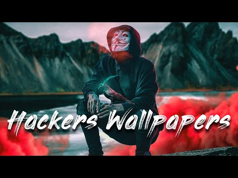 Anonymous Hackers Wallpapers Collection   My Collection Of Hackers Wallpapers   Hacker Wallpaper