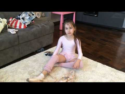 РЕАЛЬНАЯ ЖИЗНЬ 24 ЧАСА Vlog - Дети на БАЛЕТЕ Тренировка Гимнастика