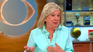 "Author Linda Fairstein on writing crime fiction, new book ""Deadfall"""