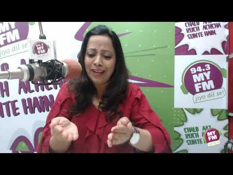 Jiyo Dil  Se Story  RJ Viny  MY FM