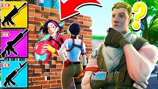 GUESS the GRAFFITI for YOUR LOOT *NEW* Fortnite Battle Royale Game