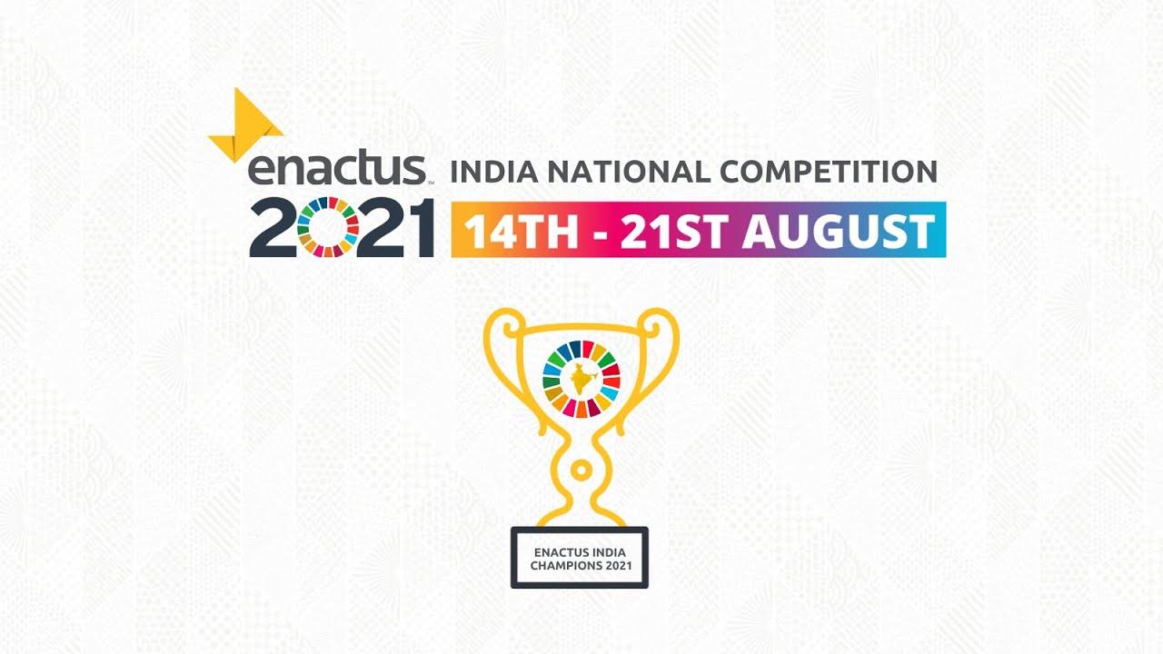 Enactus India 2021 | Final Awards Ceremony 2021