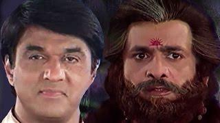 Shaktimaan Hindi – Best Kids Tv Series - Full Episode 120 - शक्तिमान - एपिसोड १२०