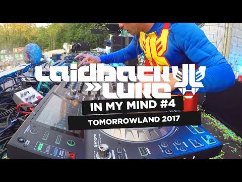 In My Mind #4 - Live at Tomorrowland 2017