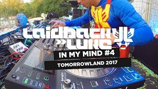 in my mind 4   live at tomorrowland 2017