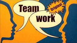 Brettspielblog.net - #10 -  Podcastreview - Teamwork