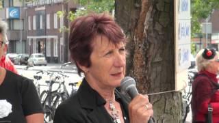 Tranen van Van Cooth - Dolorcanto Zevenbergen