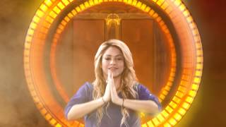 RTL II Shakira floating