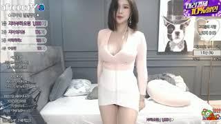 韩国美女主播Korea BJ 이지아 Chocolate Cream