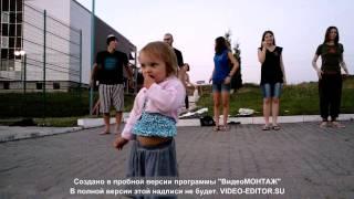 Учим греческий танец. ИТ15_2