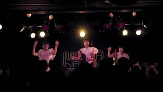 【MAWA LOOP 2018】No Surprises @アメリカ村DROP【Official】 thumbnail
