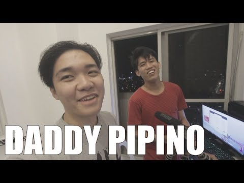 DADDY PIPINO