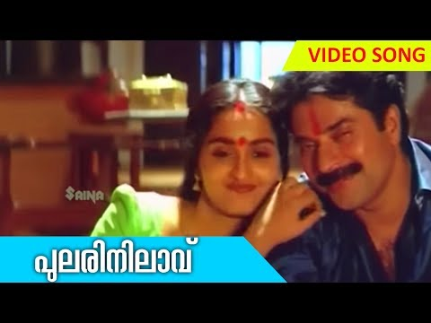 Pulari Nilavu Lyrics - Pallavoor Devanarayanan Malayalam Movie Songs Lyrics