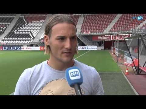 Nemanja Gudelj weet ook niet precies hoe 't met Van Basten