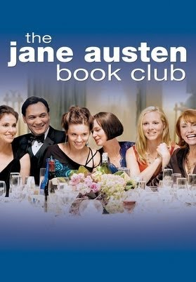 Cast of the book club