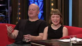 1. David Novotný a Anežka Novotná - Show Jana Krause 17. 3. 2021