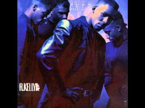 R Kelly - Slow Dance