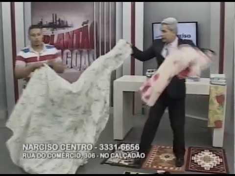 Plantão Alagoas (03/08/2017) - Parte 1