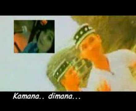 ikko-kamana
