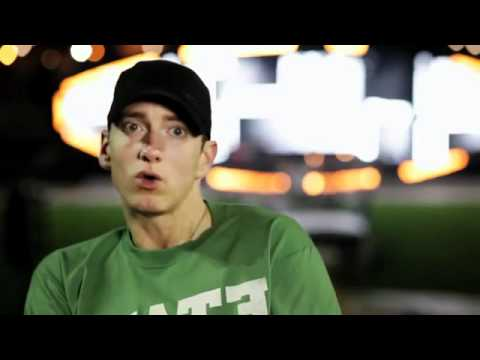 Eminem - Recovery Tour Documentary