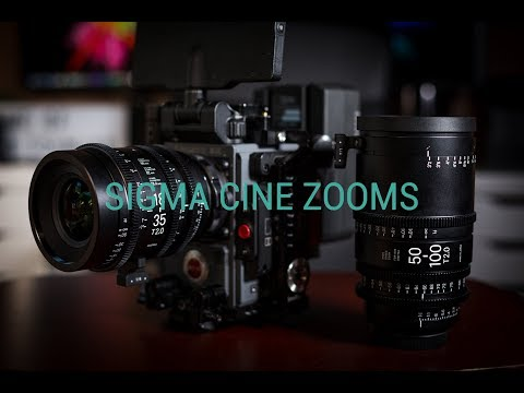 Sigma Cine Zoom Review