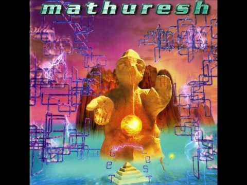 Mathuresh - Verve Tonic (1995)