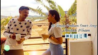 Comali Hi Sonna Podhum Cover Song Abishek & Team