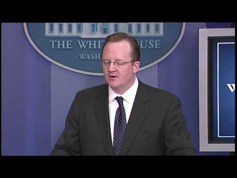 5/1/09: White House Press Briefing