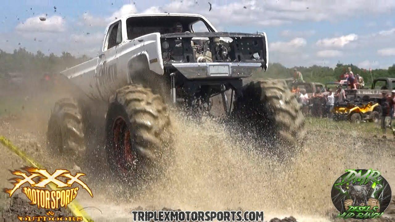 Dmr Team Truck Challenge Part 1 Bounty Hole
