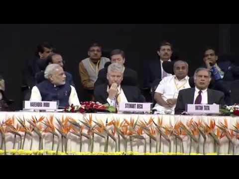 Dholera Anil Ambani Speech