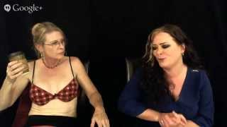 Naughty or Nice with Miss Cassie, Guest this week: Mistress Ashley Reigns