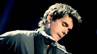 John Mayer - Stop This Train (HD) Video