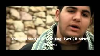 Ya Gaza - Muhammad Bashar (English Subtitles)