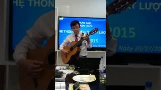 Công ơn mẹ cha -Mr Nguyễn Thanh Tùng