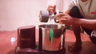 2 litre tabletop wet grinder, Lakshmi, butterfly rhino, sowbhagya | Nitto Rai | machine