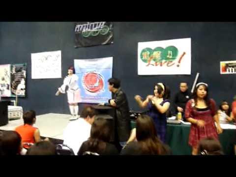 Karaoke CCJM 35 - Gee