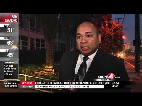New Details in San Leandro Attempted Kidnapping