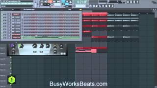 Hip Hop Jazzy Beat Session | No Audio Instruction