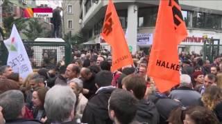 Турция поставляет оружие для ИГИЛ  Турция сегодня новости