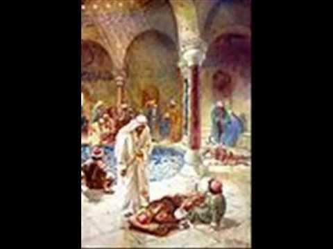 A Moment In Scripture Day 27 Jesus Heals A Sick Man
