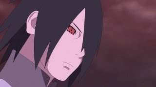 Naruto : Boruto the Movie - Sasuke Trains Boruto! ボルト‐ナルト US RELEASE