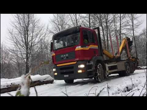 Truckers on the move 188