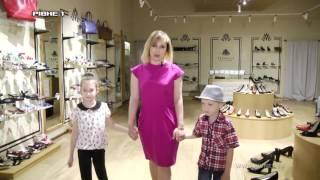 видео Вибираємо перше взуття для немовляти