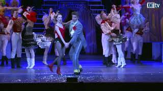 Дуэт Тони и Мари (из оперетты «Принцесса цирка»)