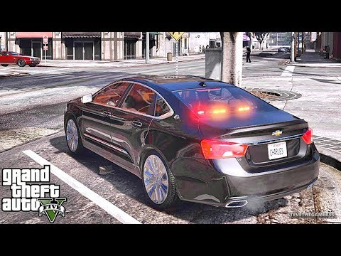 GTA 5 MODS LSPDFR 886 - DETECTIVE WORK!!! (GTA 5 REAL LIFE PC MOD)