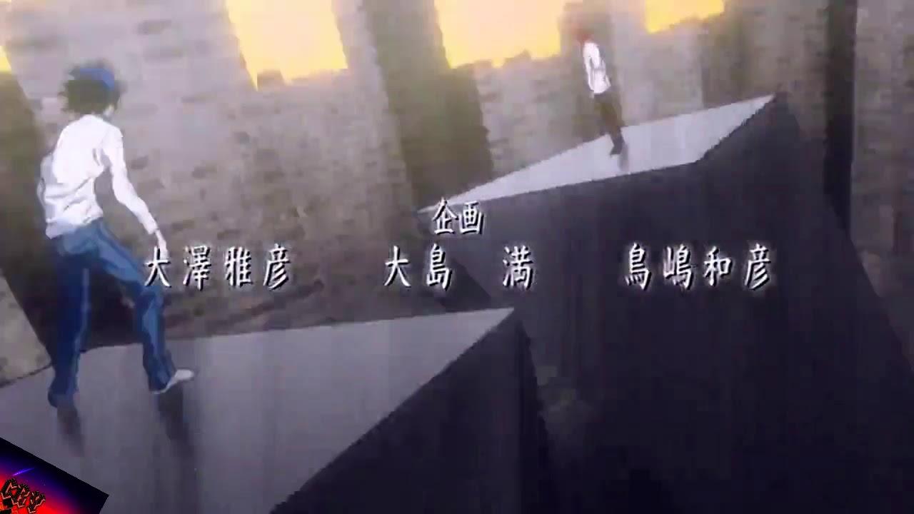 Аниме Клип][AWV]-Тетрадь смерти-_-Город под подошвой ...