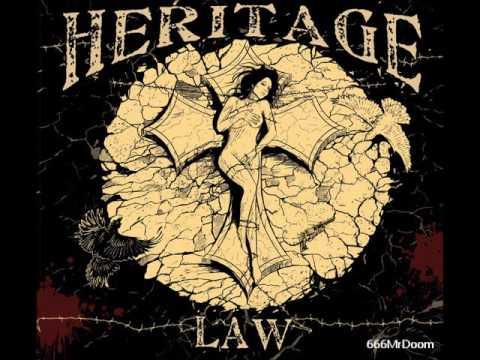 Heritage - Law (Full Album 2015)