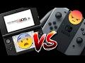 Nintendo 3Ds Morira Por Nintendo Switch?