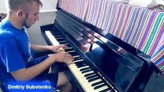 Tarkan - Yolla (Piano Cover)