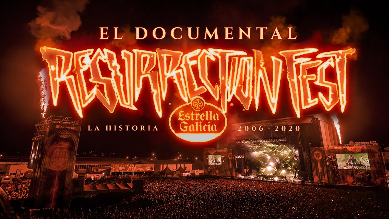 Resurrection Fest: La Historia